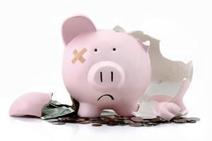 chômage, licenciement, problème d'argent, angoisse