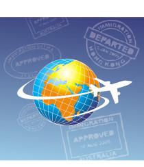 déménager,expat, expatriés, immigration